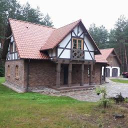 MAT-WOOD - Naprawa dachów Jedwabno