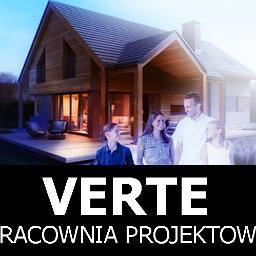 Verte Pracownia Projektowa - Adaptacja projektów Kraków