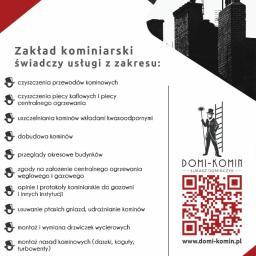 Kominiarz Łódź 6