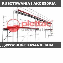 Plettac Distribution Sp. z o.o. - Zaplecze budowlane Janki