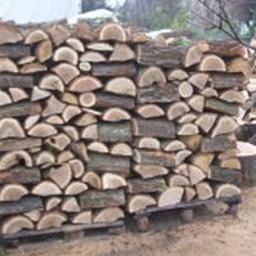 Drewno kominkowe - Skład węgla Chelm