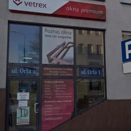 Salon Okien I Drzwi - Drzwi Wejściowe Włocławek