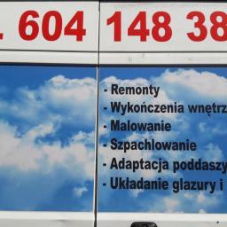 Wziątek Grzegorz - Remont łazienki Radzyń Podlaski