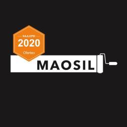 Maosil firma malarska - Malarz Chrzanów