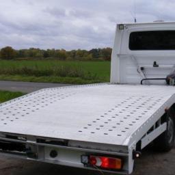 Świat Drogerii Maks Sp zoo Sp K - Transport Ciężarowy Połczyn-Zdrój