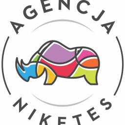 Agencja interaktywna Niketes, partner Xeromatic - Branding Suwałki