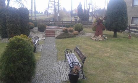 Projektowanie ogrodów Racibórz