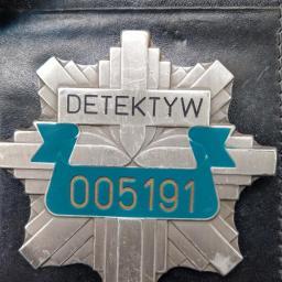 Prywatny Detektyw Krzysztof Kosiorowski - Detektyw Legnica
