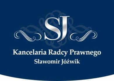 Kancelaria Radcy Prawnego Sławomir Jóźwik - Adwokat Rzeszów