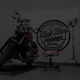 Bling Bling Garage - Motocykle Budy siennickie