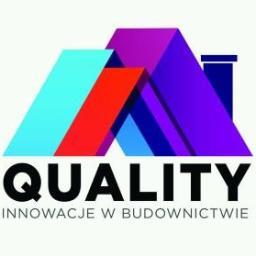 QUALITY INNOWACJE W BUDOWNICTWIE - Firma remontowa Wrocław