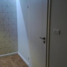 Wykończenia wnętrz - Remont łazienki Żórawina