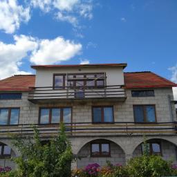 Usługi Ogólnobudowlane-dekarskie - Pokrycia dachowe Topolnica
