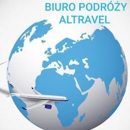 BIURO PODROZY AL-TRAVEL - Kolonie, obozy Gdańsk