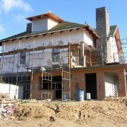 Domy murowane Pakość 9