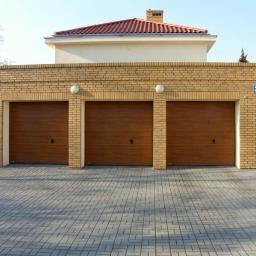 Domy murowane Pakość 10