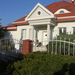 Domy murowane Pakość 1