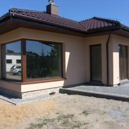 Domy murowane Pakość 2