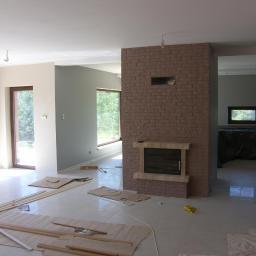 Domy murowane Pakość 6