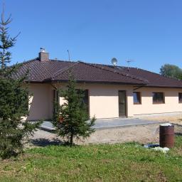 Domy murowane Pakość 3