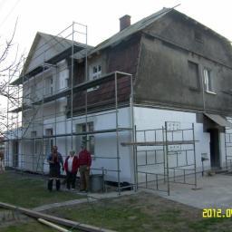 Domy murowane Pakość 12