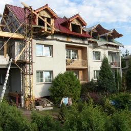 Domy murowane Pakość 11