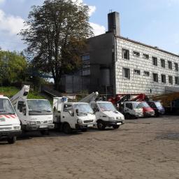 Obsługa Reklamy Zewnętrznej ORZ Andrzej Chmielewski - Instalacje sanitarne Bytom