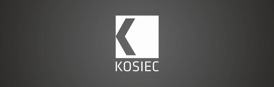 Kosiec - Balustrady Szklane Bystra