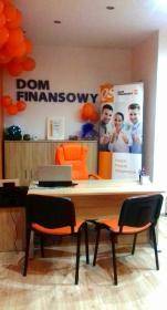 Dom Finansowy QS - Kredyt konsolidacyjny Olsztyn