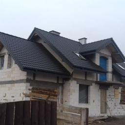 WIL-DACH - Krycie dachów Redykajny