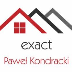 EXACT Paweł Kondracki - Wymiana Instalacji Elektrycznej Ojerzyce