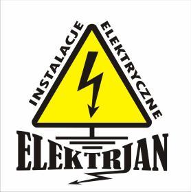 Elektrjan - Firmy Giżycko