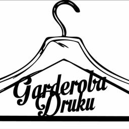 Garderoba Druku - Nadruki na odzieży Białystok
