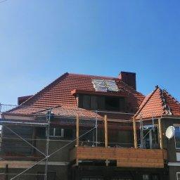 Wymiana dachu Paczków 36