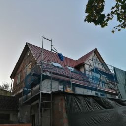 Wymiana dachu Paczków 38