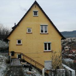 Wymiana dachu Paczków 40