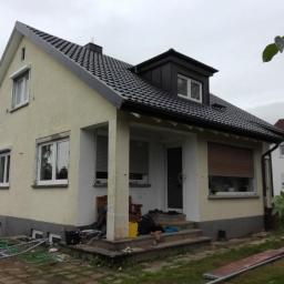 Wymiana dachu Paczków 5