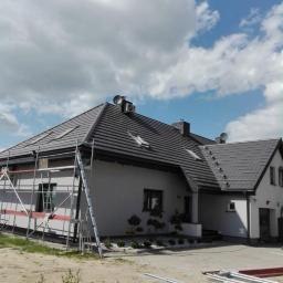 Wymiana dachu Paczków 6