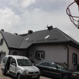 Wymiana dachu Paczków 10