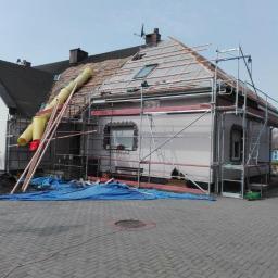 Wymiana dachu Paczków 8