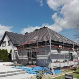 Wymiana dachu Paczków 7