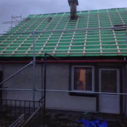 Wymiana dachu Paczków 27