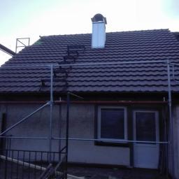 Wymiana dachu Paczków 28