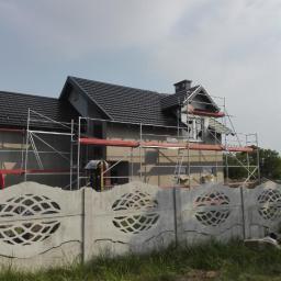 Wymiana dachu Paczków 16