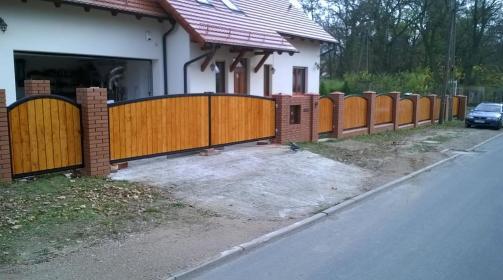 HADES ART WARSZTAT - Balustrady drewniane Poznań