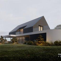 smoter+strug architekci - Architektura Ogrodu Limanowa