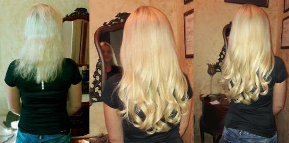 Perfect Hair Renata Dubiel Żuwała - Stylista Kraków