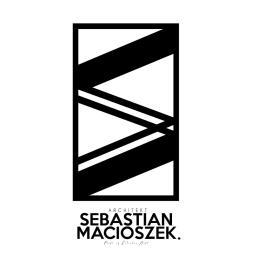 Architekt Sebastian Macioszek - Projekty Domów Nowoczesnych Rzeszów