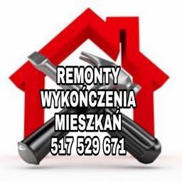 Rafał Grzesik - Kafelkowanie Trzebinia