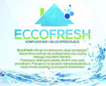 ECCOFRESH - Roboty ziemne Gdynia
